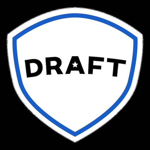 Draft App Logo