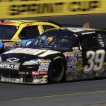 DraftKings NASCAR Review